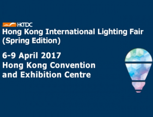 Hong Kong Internatinal Lighting Fair Spring