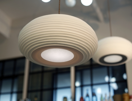 Introducing our NEW lamp Fol.E