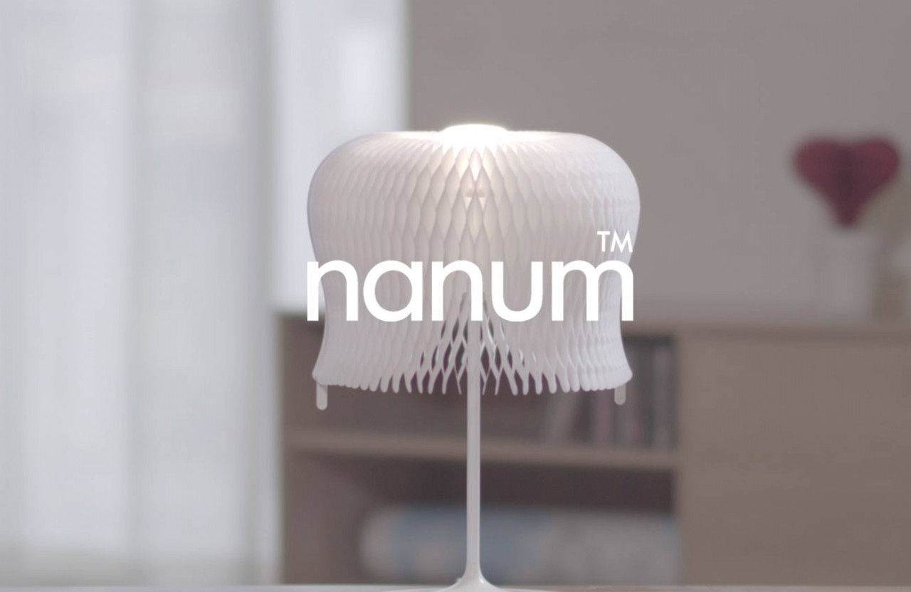 NANUM d'light lighting